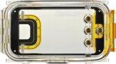 Rolleimarin UW-i geel onderwaterbehuizing voor S3 / S4
