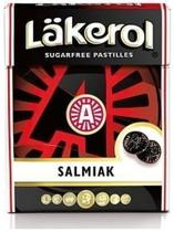 Lakerol salmiak s.v. 23 gr