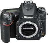 Nikon D750 - Body - Spiegelreflexcamera  - Zwart