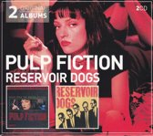Pulp Fiction Soundtrack / Reservoir Dogs Soundtrack