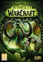 World of Warcraft - Legion
