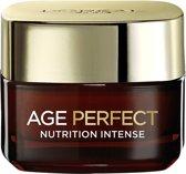 L'Oréal Paris Dermo Expertise Age Perfect Intensief Voedend - 50 ml - Dagcrème