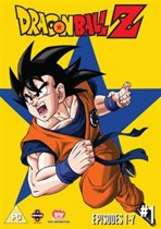 Dragonball Z Movie Collection 1-3 en Dragonball Complete Collection