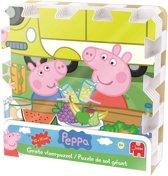 Peppa Pig Foam - Vloerpuzzel