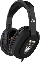Turtle Beach Ear Force Sentinel Task Force Call Of Duty: Advanced Warfare Wired Stereo Gaming Headset - Zwart (PS4 + PS Vita + Mobile)