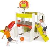 Smoby Fun Center - Speeltoestel