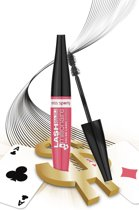 Miss Sporty Lash Millionaire All-in-One False Lashes Mascara - 002 Black - Mascara