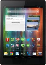 Prestigio Tablet 7.85i IPS 1024x768 16GB Android 4.2 QC1.2GHz 1GB 4700mAh 2MP BT GPS FM Phone 3G Pouch) Black Retail