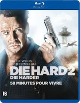 Die Hard 2: Die Harder (Blu-ray)
