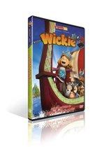 Wickie De Viking- Tegen De Wind In
