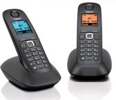 Gigaset A540 - Duo DECT telefoon - Zwart