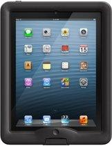 LifeProof Nüüd Case en Standaard voor Apple iPad 2/3/4 - Zwart