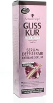 Gliss Kur serum Deep Repair Serum - 100 ml - Haarmasker