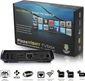 PizzaNight TVbox