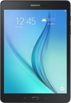 Samsung Galaxy Tab A - met 4G - Zwart