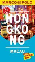 Hong Kong Marco Polo Pocket Guide
