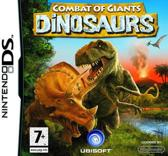 Combat of Giants: Dinosaurs /NDS