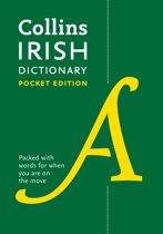 Collins Pocket - Collins Pocket Irish Dictionary