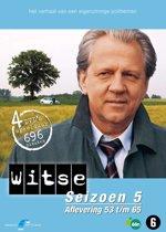 Witse - Seizoen 5 (4DVD)