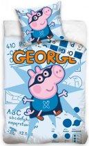 Peppa Pig Duvet George