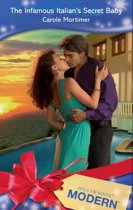 The Infamous Italian's Secret Baby (Mills & Boon Modern)