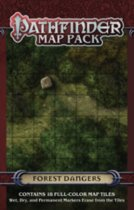 Pathfinder Map Pack: Forest Dangers