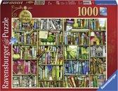 Ravensburger Colin Thompson Bizare Bookshop - Puzzel - 1000 stukjes