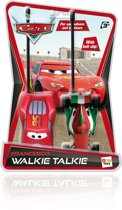 Cars Walie Talkie