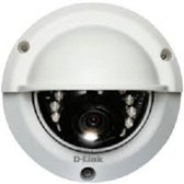 Full HD Outdoor Fixed Dome Network Camera