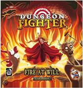 Dungeon Fighter Fire at Will Expansion