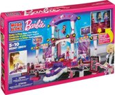 Mega Bloks Barbie Super Star Stage