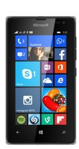 Microsoft Lumia 532 - Zwart