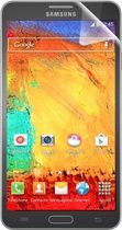OVR:Sreen Overlay Galaxy Note III Clear3PK