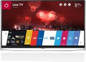 LG 79UB980V - 3D led-tv - 79 inch - Ultra HD/4K - Smart tv