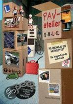 Pav - atelier l - rijbewijs en mobiliteit - leerwerkboek 1e editie