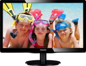 Philips 196V4LAB2 - Monitor