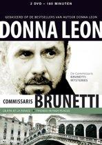 Donna Leon Box - Commissaris Brunotti (Deel 3)
