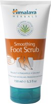 Himalaya Herbals Smoothing Foot Scrub