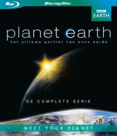 BBC Earth - Planet Earth (Blu-ray)