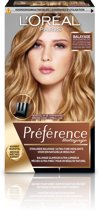 L'Oréal Paris - Preference Highlight 02 Darkt to Light Blond - Haarkleuring