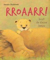 Prentenboek Rroaarr! brult de kleine