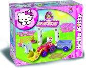 Androni Unico Plus Hello Kitty tractor, 18dlg.