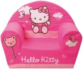 Hello Kitty kinder fauteuil