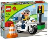 Lego 5679 Politiemotor