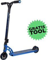 MGP (Madd Gear) Stuntstep MGP VX5 Team Blauw + gratis tool