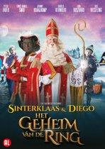 Sinterklaas & Diego - Het Geheim Van De Ring