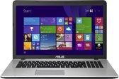 ASUS X751LDV-TY397H-BE - Azerty-laptop