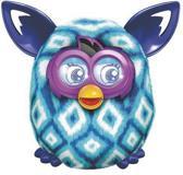Furby Boom - Elektronische Knuffel - Sunny Blue Diamonds