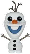 Funko: Pop Frozen - Olaf