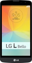 LG L BELLO D331 - Black - 3G 8 GB - 5
